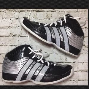 Adidas Men's Sz 7 Athletic Hi top Sneaker